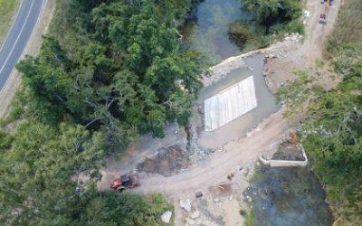 NDRRA Floodway Restoration