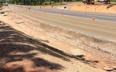 Frazer Road Intersection Upgrade